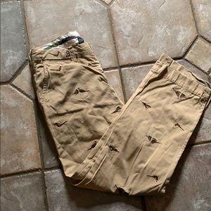 RL casual pants 34x30